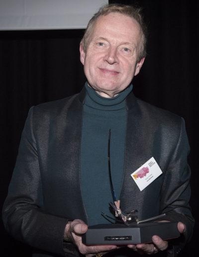 Juryprijs: Leo Spreksel (1950)