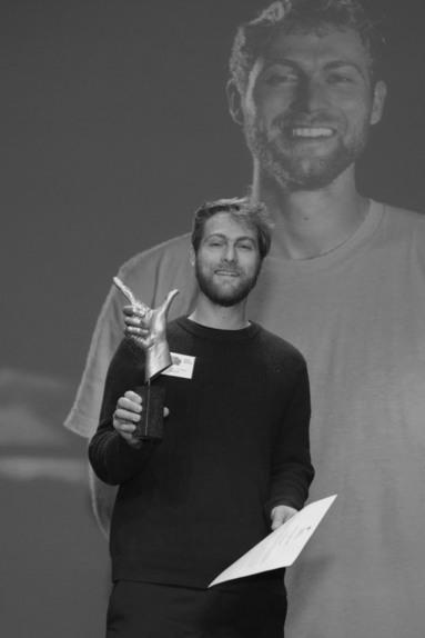 Piket Juryprijs 2019: Tim Terpstra (1987)