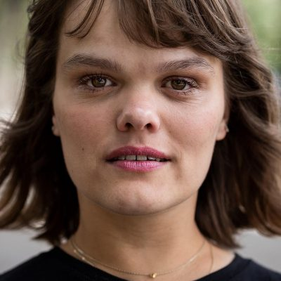 Toneel: Tessa Jonge Poerink (1991)