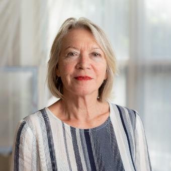 Winnie Sorgdrager