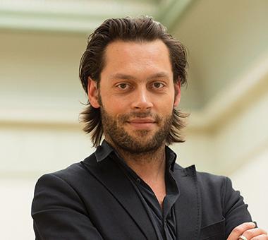 David Geysen
