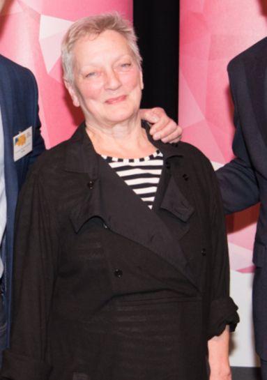 Piket Juryprijs 2018: Hedda Twiehaus (1949)