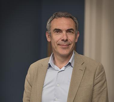 Sander Uitdenbogaard