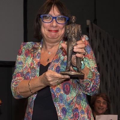 Juryprijs 2017: Rebecca van Leeuwen (1952)